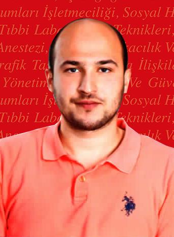 Ahmet Barış Parlayan