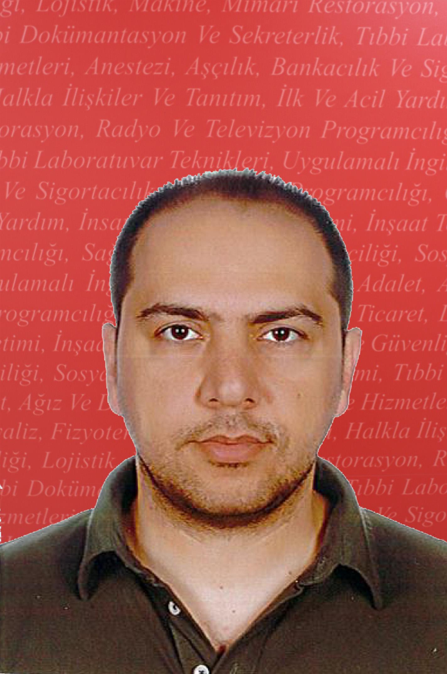 Ahmet Nuri Silahtar