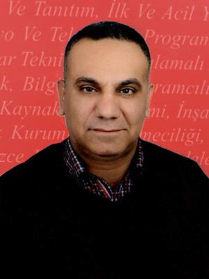 Ayhan Bekmez