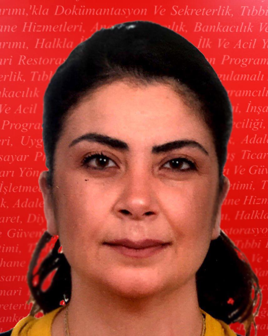 Behiye Bahar Dabakoğlu