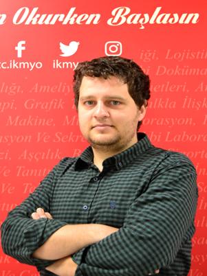 Cihan Karademir