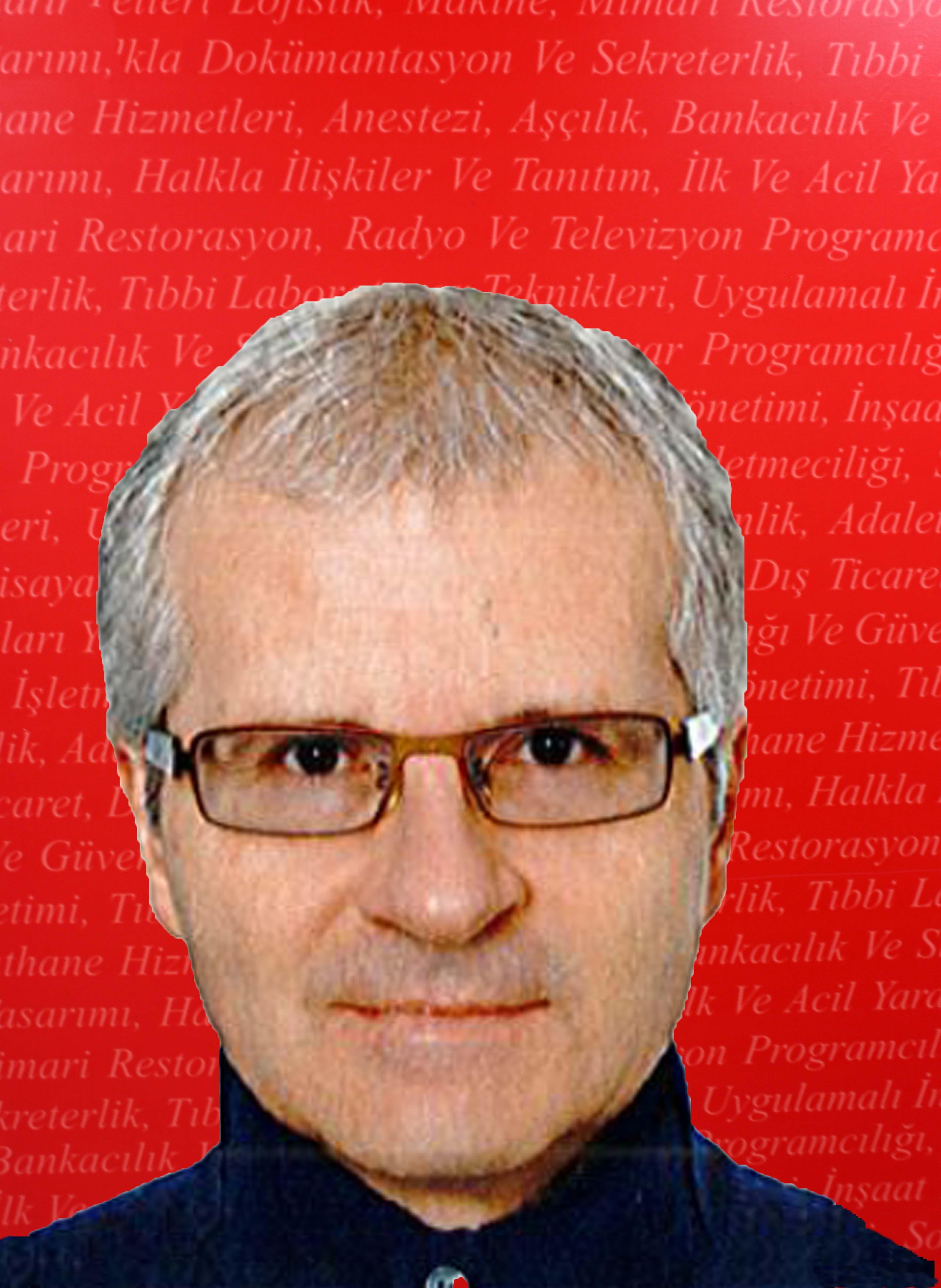 Emin Selim Pamuk