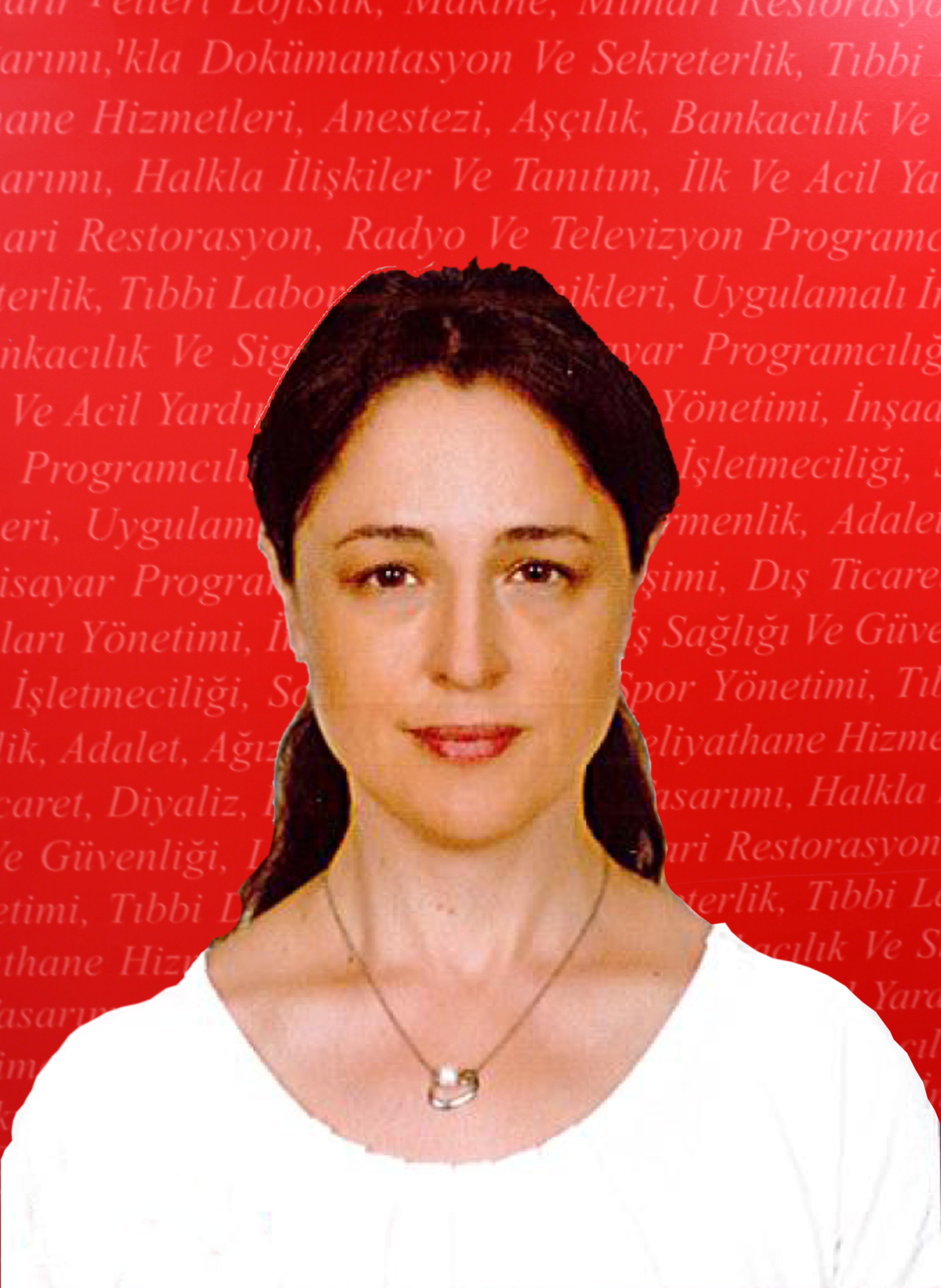 Fatma Burcu Torunoğlu