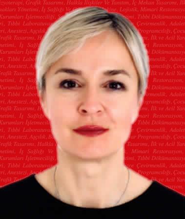 Feray Saraçoğlu