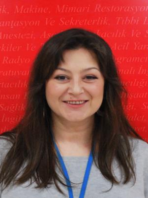 Gülşah Atalay