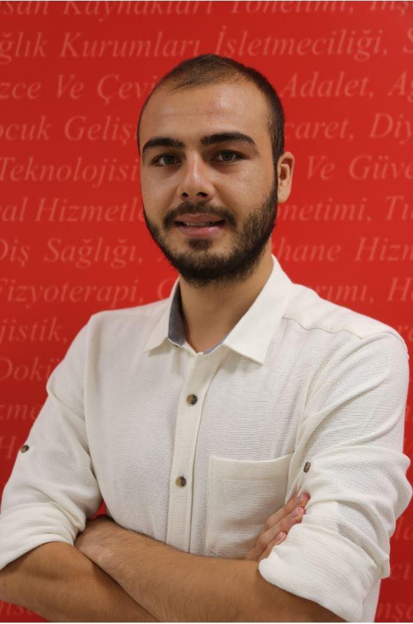 Mehmet Ali Badem