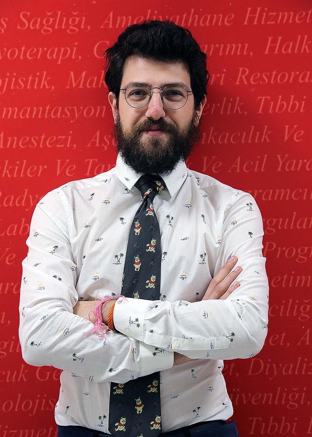 Mehmet Alphan Çakıroğlu