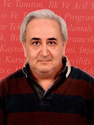 Mehmet Altan Kaya
