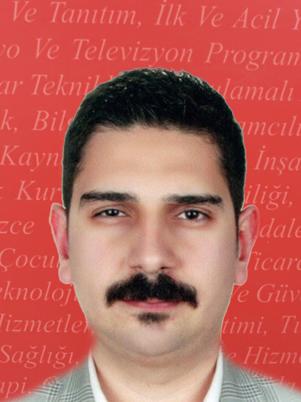 Mehmet Ergun Kayıran