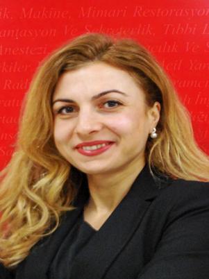 Melike Divriklioğlu