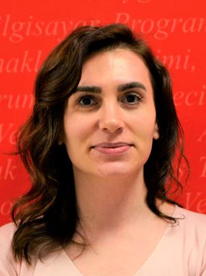 Merve Karaoğlu