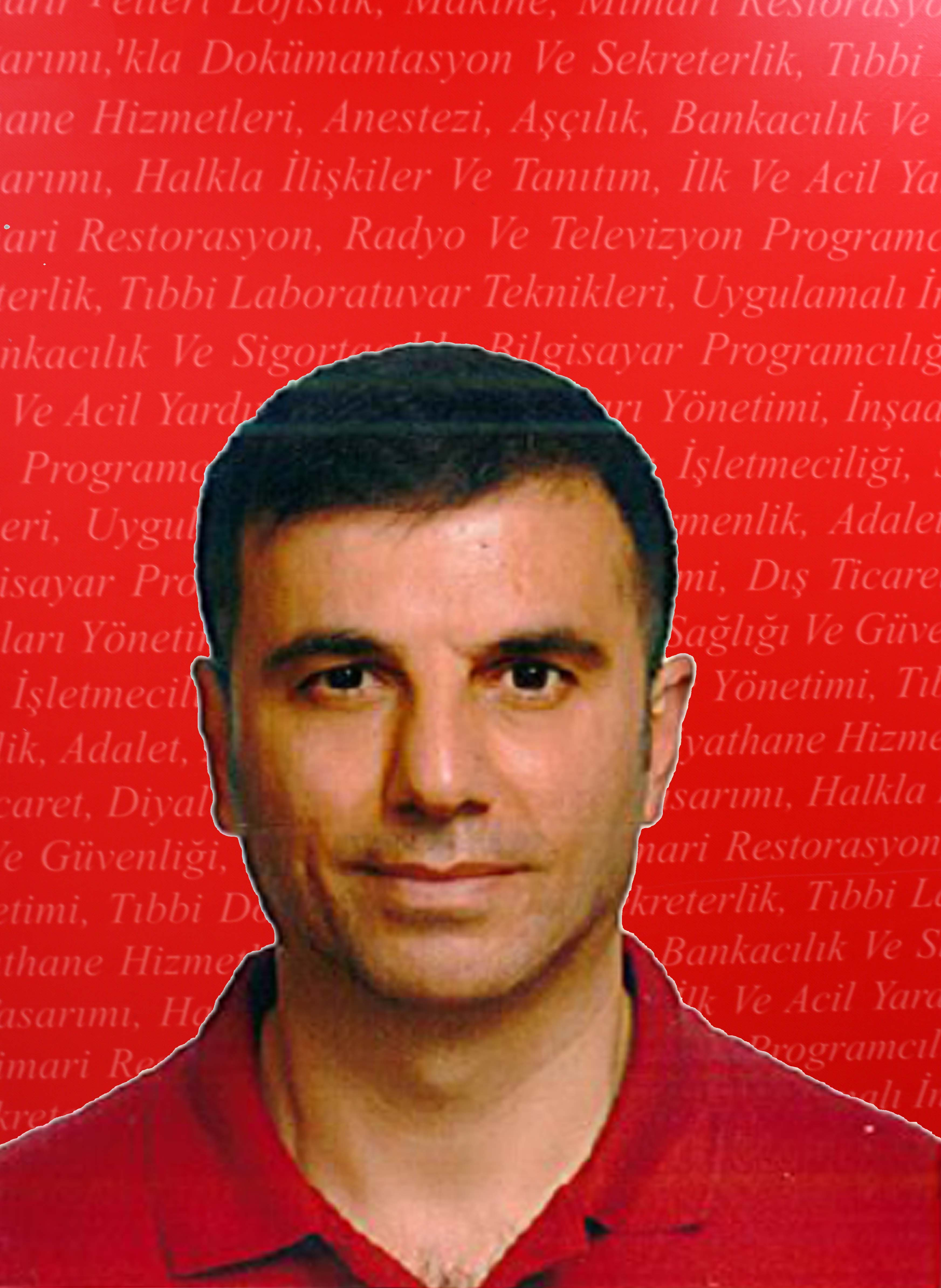 murat ismailoğlu
