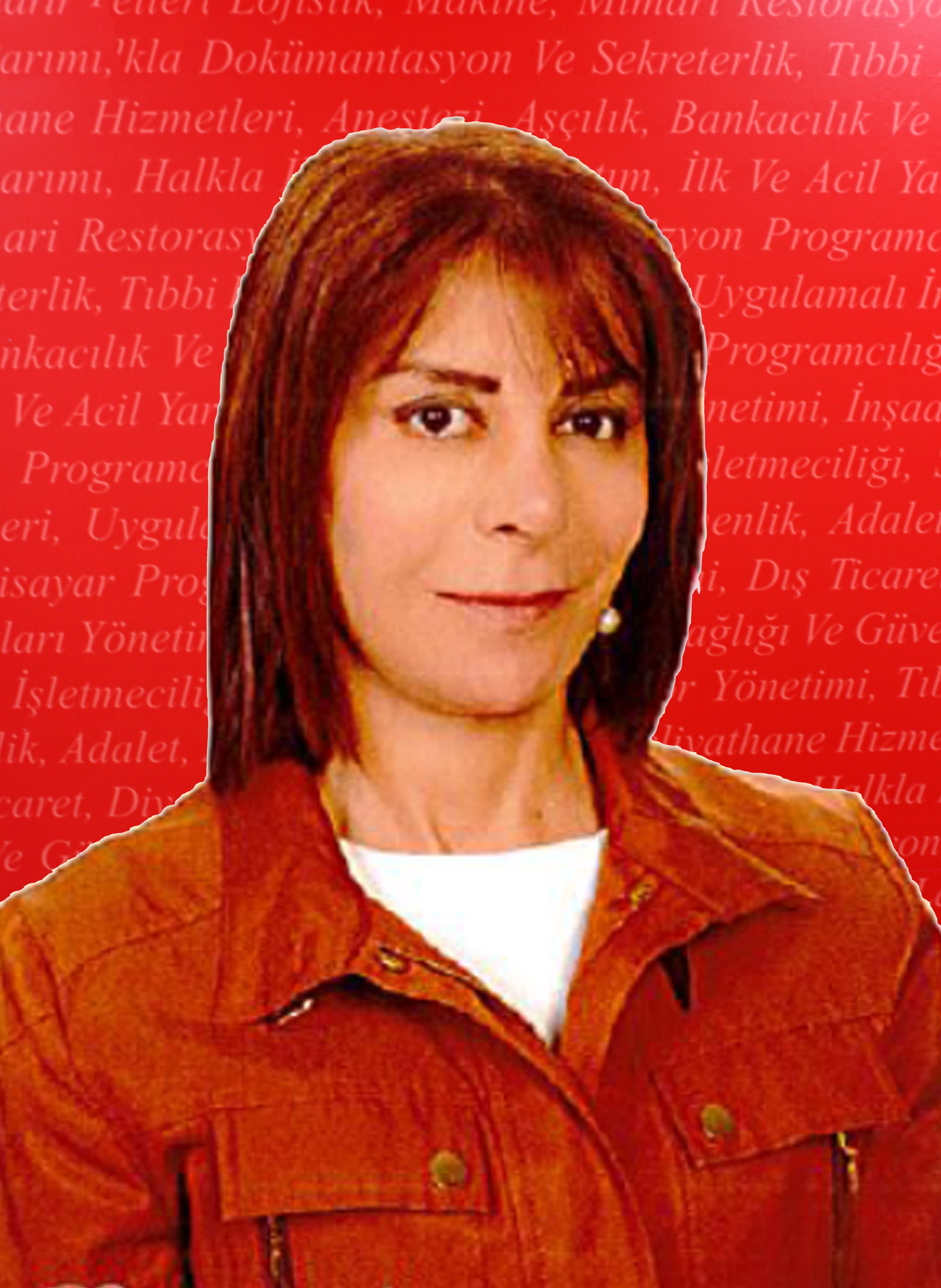 Nahide Babaoğlu