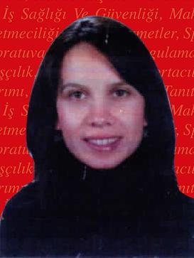 Şenay Öztürk