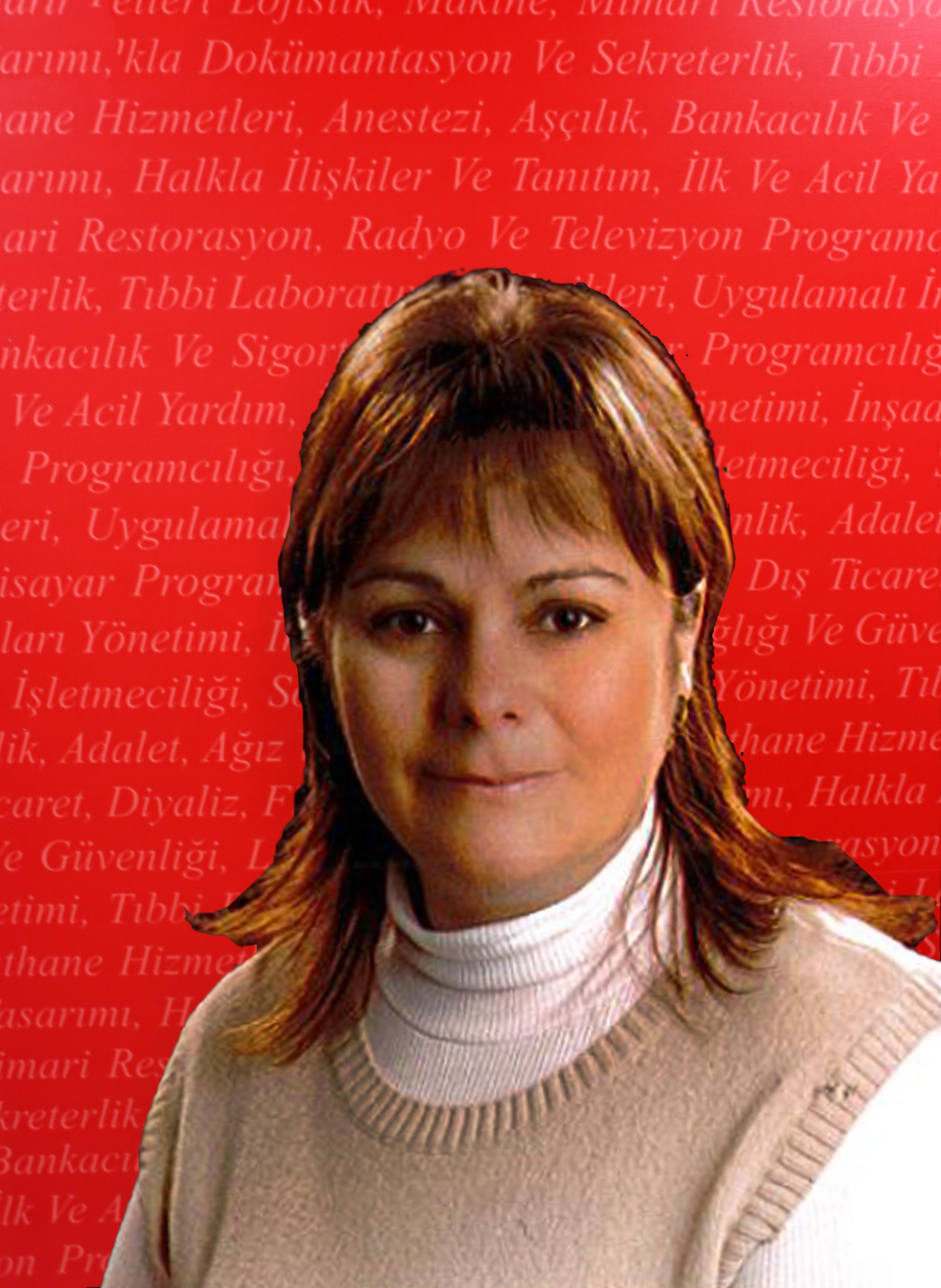 Tülay Bursalı