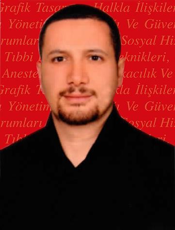 Umut Hasan Kantarcı
