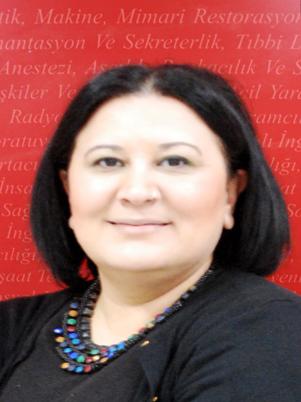 Yasemin Ağaoğlu