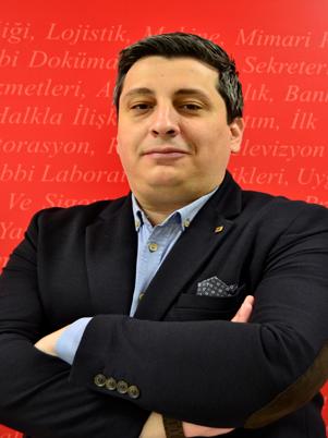 Ahmet Hamdi Çakmak