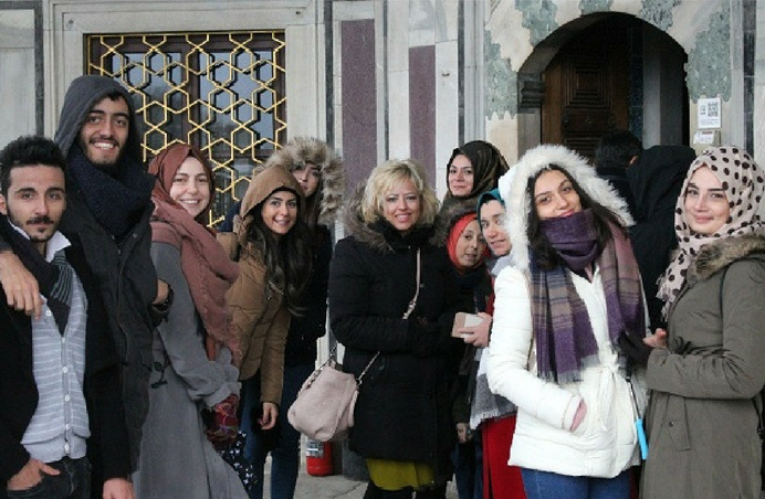 Topkapı-Sarayı'na-Gezi-1
