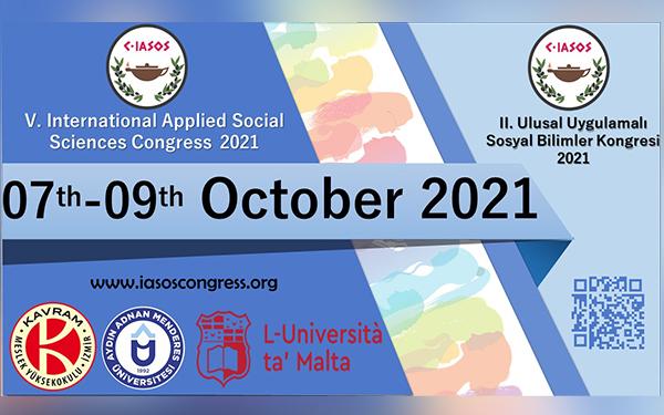 Ulusal Uygulamalı Sosyal Bilimler Kongresi
