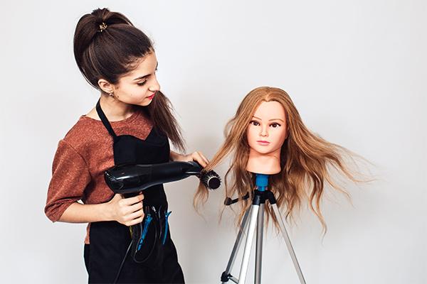 Saç Bakımı ve Güzellik Hizmetleri